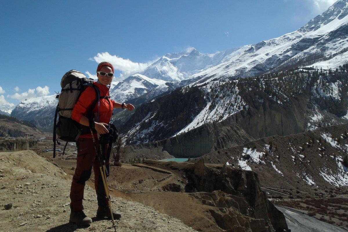 Nepál - Annapurna trek - informace k zájezdu 696bea21bee