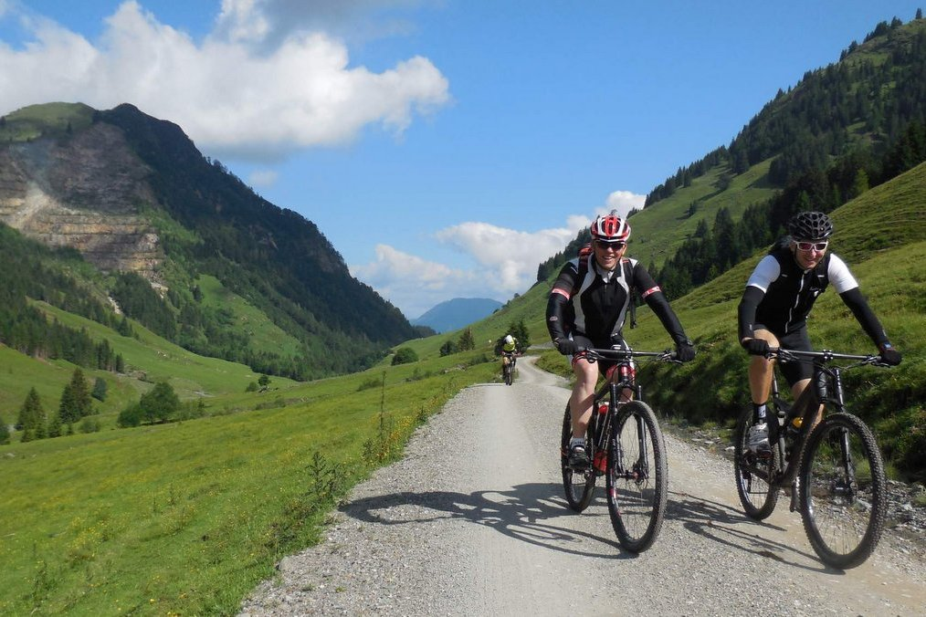 Zell am See MTB